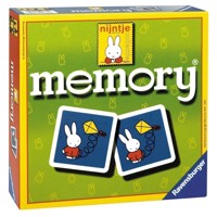 Ravensburger Miffy Memory