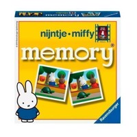 Ravensburger Miffy Mini Memory