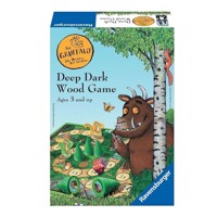 Ravensburger Gruffalo The Deep Dark Wood Game