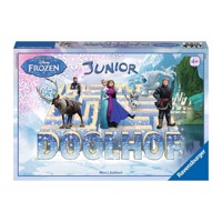 Ravensburger Disney Frozen Junior Maze