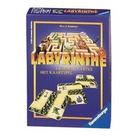 Ravensburger Labyrinthe The Card Game