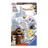 Ravensburger Pet Secrets-Pachisi