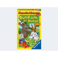 Ravensburger Nature around