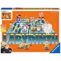 Despicable Me 3 Labyrinth