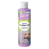 Ravensburger Bottle Outdoor Paint - Purple