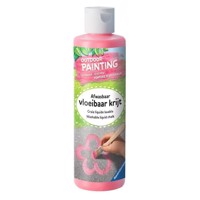 Ravensburger Bottle Outdoor Paint - Pink
