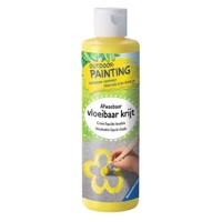 Ravensburger Bottle Outdoor paint - yellow