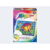 Ravensburger MnZ 8x12cm Butterfly Mixxy Colors Mini