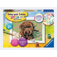 Ravensburger MnZ Little doggy series F