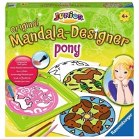 Ravensburger Junior Mandala-Designer - Pony