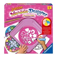 Ravensburger Junior Mandala-Designer-Romantic