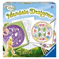Ravensburger Mandala-Designer-Disney Fairies