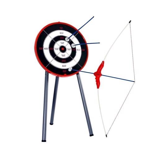 Hudora Arrow-and Boogset