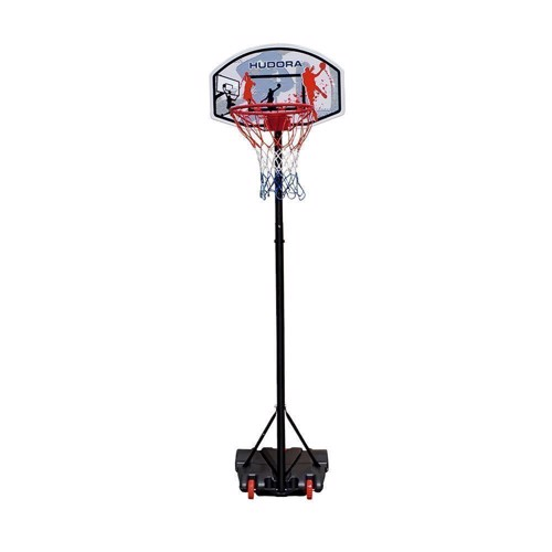 Hudora Basketbold Stander All Stars