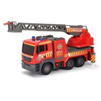 Air Pump Fire Truck