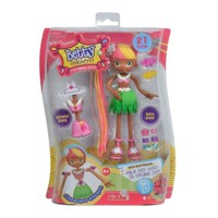 Betty spaghetti figur, prinsesse Betty