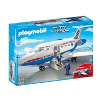 Playmobil 5395 passagerfly
