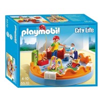 Playmobil 5570 Legegruppe