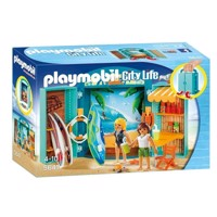 Playmobil City Life 5641 Surfer butik