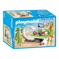 Playmobil 6659 X-ray room
