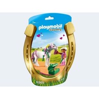 Playmobil 6969 decorate your Pony-Heart