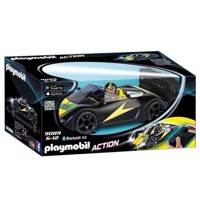 Playmobil 9089 RC Super Sports Racer