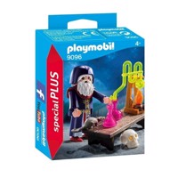 Playmobil Potions Lab