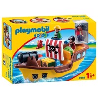 Playmobil 9118 Pirate Ship