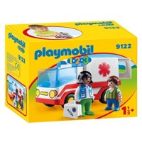 Playmobil 9122 Ambulance