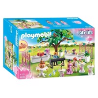 Playmobil 9228 Wedding Party