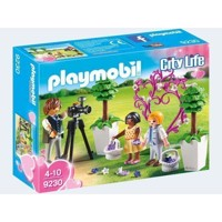 Playmobil 9230 Photographer with Bridesmaids