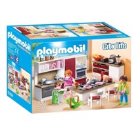 Playmobil 9269 Live Kitchen