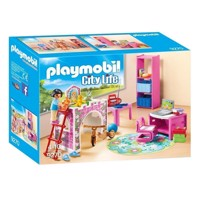Playmobil 9270 Kids Room with High Sleeper