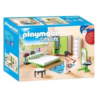 Playmobil 9271 Bedroom with Makeup Table