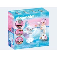 Playmobil 9351 Princess Ice flower