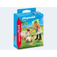 Playmobil 9356 Sheep hat