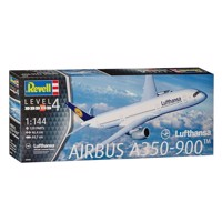 Revell Byggesæt Airbus A350-900 Lufthansa