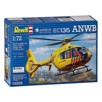 Revell Byggesæt Airbus Helicopter EC135 ANWB