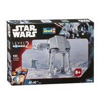 Revell Byggesæt Build &Play Star Wars - AT-AT