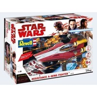 Revell Byggesæt, Star Wars Build & Play A