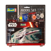 Revell Byggesæt  Star Wars - X-Wing Fighter