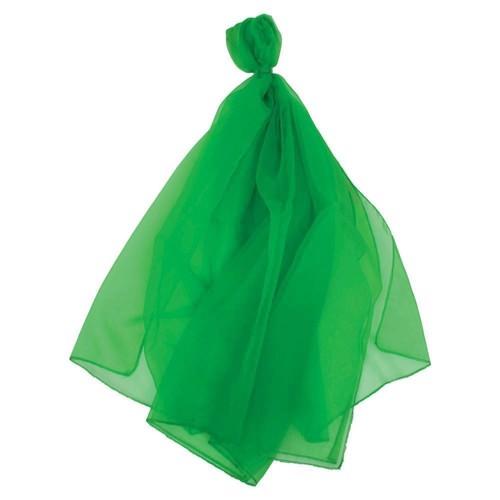 Juggling Cloth Green