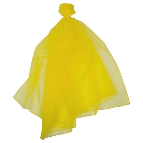 Juggling Cloth Yellow