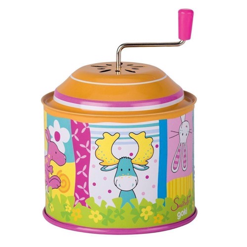 Susibelle Music Box