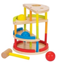 Mallet Game-Tower