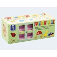 Window Plasticine 150g li Window Clay