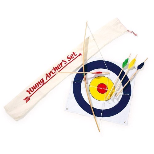 Archers-set