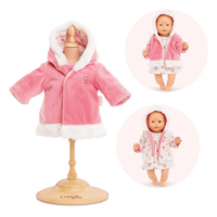 Corolle Mon Grand Poupon - Dolls Winter coat