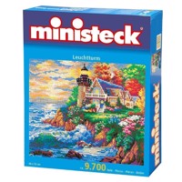 Ministeck Lighthouse 11400 T