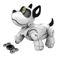 Train your own Robot Pupbo